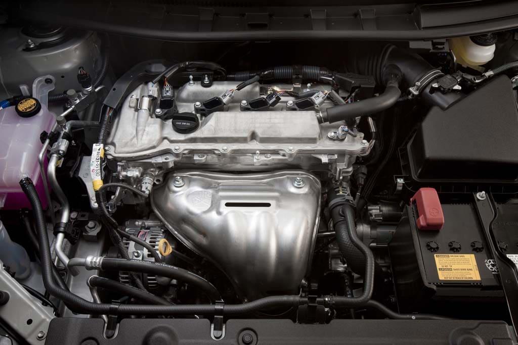 Scion Tc Engine Upgrades Scion Free Engine Image For