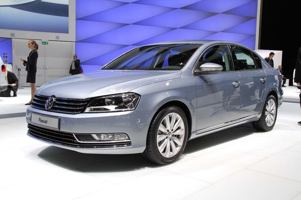 VW Release NMS Sketches Just As It Unveils New European