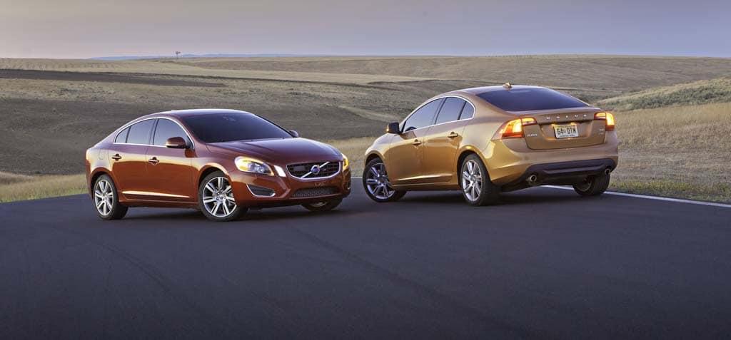 Seven Best Cars for Front Crash Avoidance