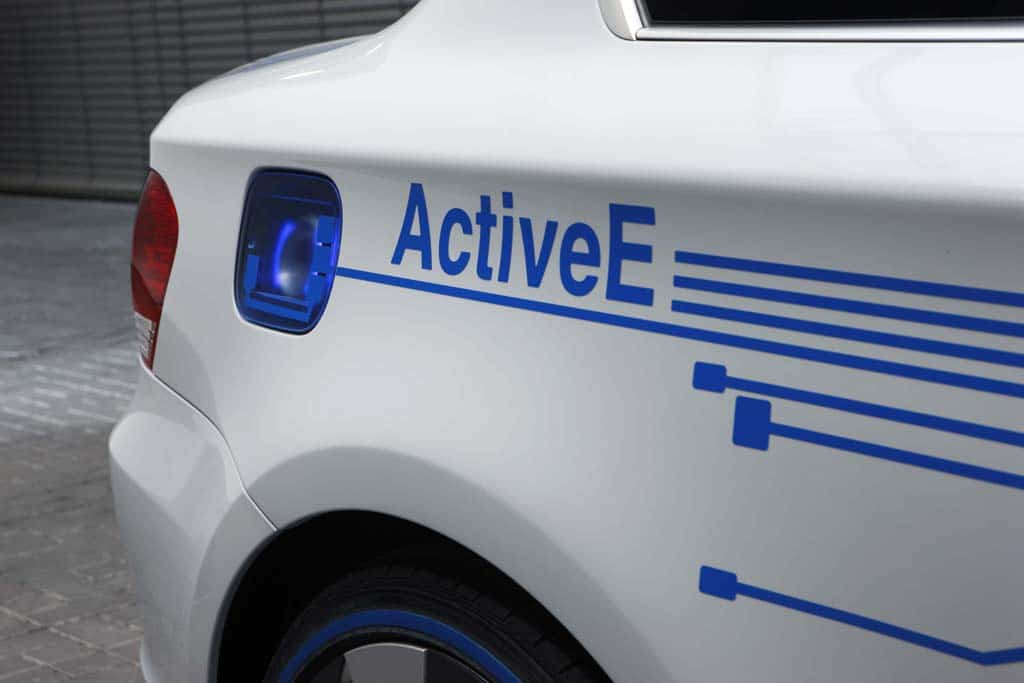 Bmw To Launch Us Trial Of Activee Battery Car Bmw Activee Charge
