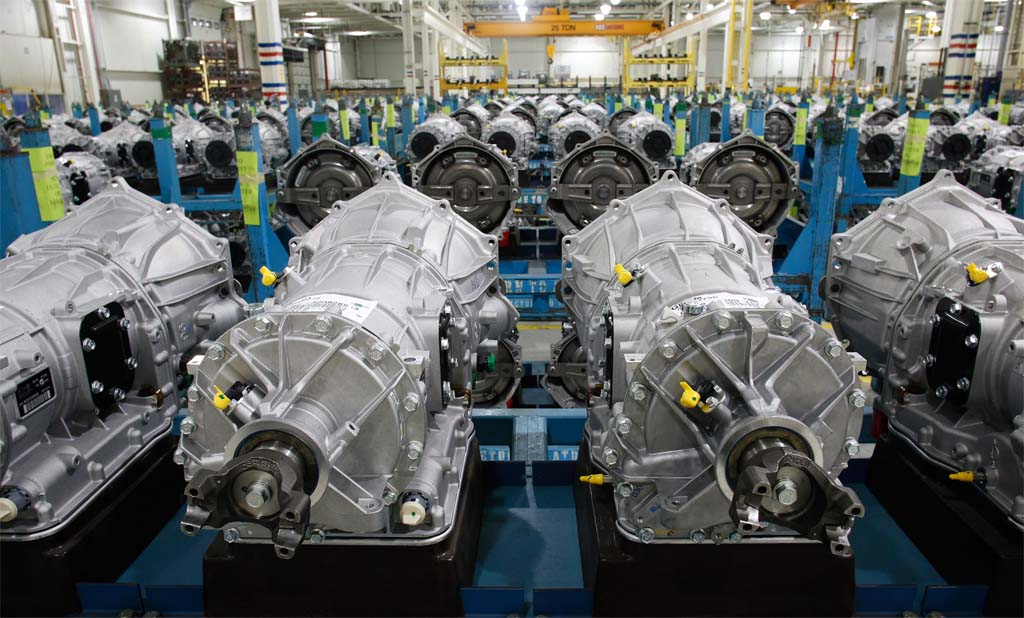 GM Makes New Investment in Battery Car Production