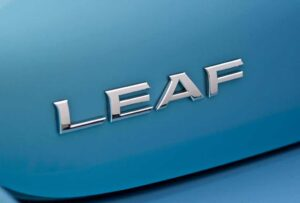 Leaf will likely be followed by as many as 35 battery cars by mid-decade.