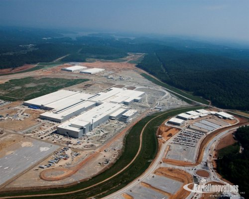 New VW Engine Plant Confirmed in Mexico
