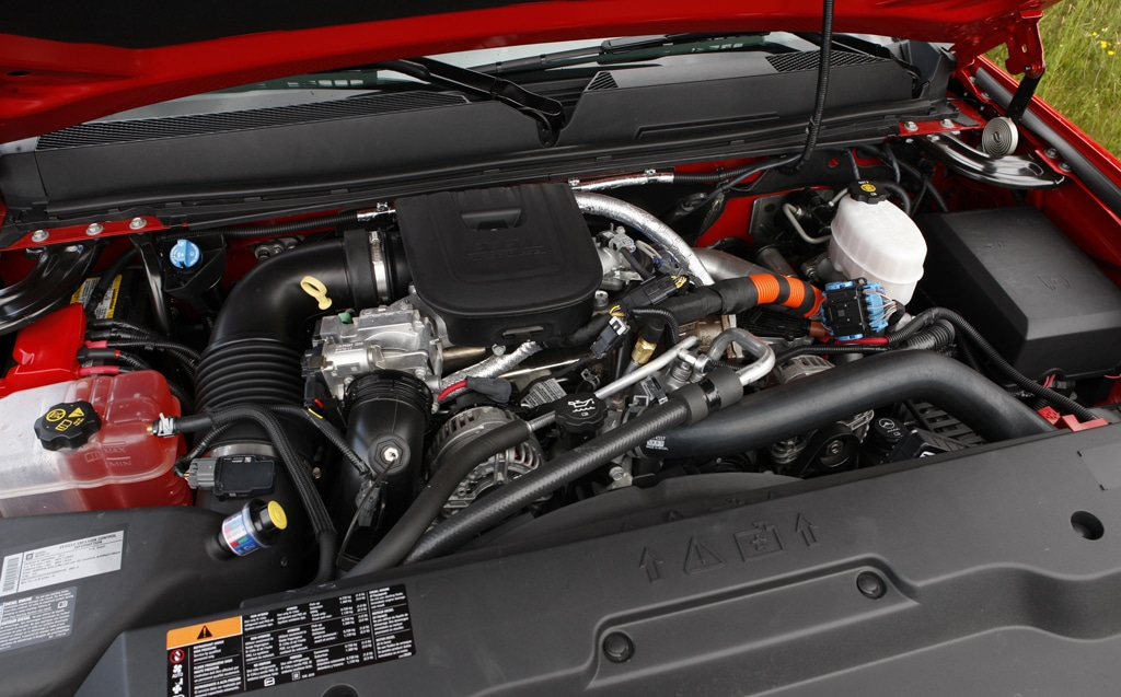 Diesel Emission Cheating Investigation Shines Light on Bosch