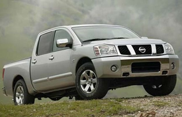 Nissan Recalling More Than 2 Million Vehicles Worldwide