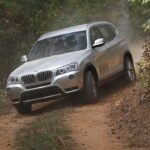 a sizable portion of the BMW X3 models produced in Spartanburg are earmarked for export.