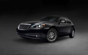 Picture me topless, now that Chrysler confirms a ragtop version of the 2011 Chrysler 200 is coming.