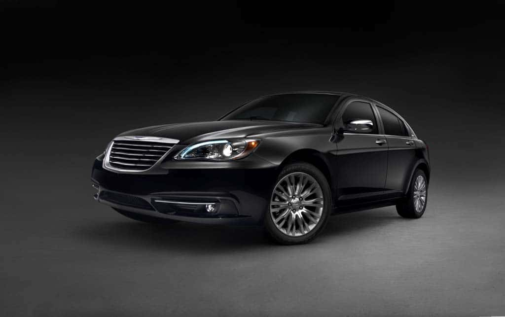 Chrysler Struggling To Update Line-up, Resolve Quality Issues