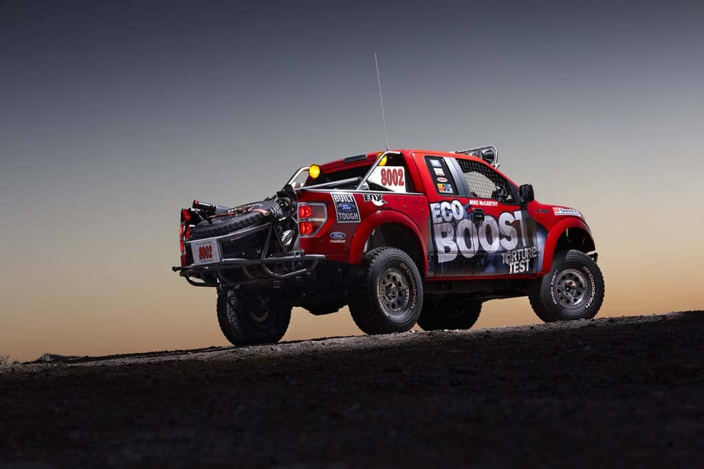 Ford EcoBoost Engine Teardown