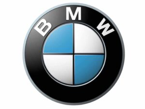 "That BMW ""spinner"" logo is worth billions."