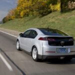 GM wants to salvage the image of the Chevy Volt.