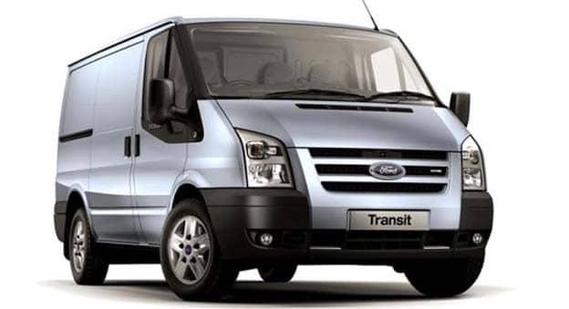 ford planning diesel for new transit van. Black Bedroom Furniture Sets. Home Design Ideas