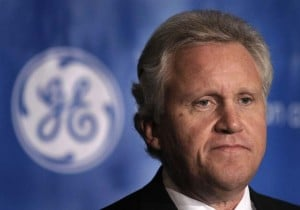 Former GE CEO Jeffrey Immelt was considered the top contender to replace Uber's ousted chief executive Travis Kalanick.