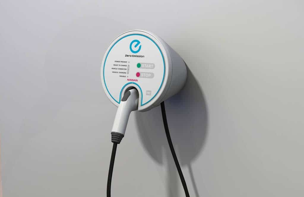 A 220 Volt Optional Charger Should Cost The Typical Motorist About 2 000 Including Installation