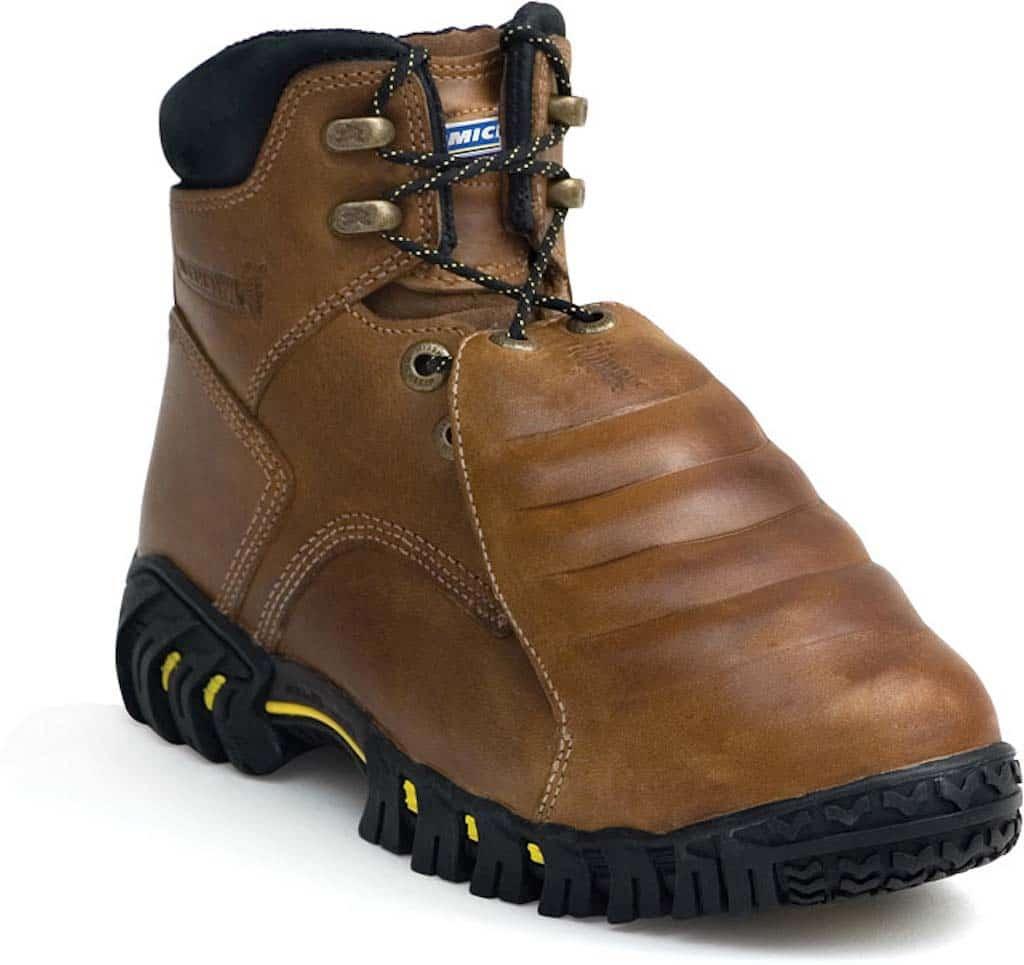 Michelin Branches Out Michelin shoes – TheDetroitBureau.com