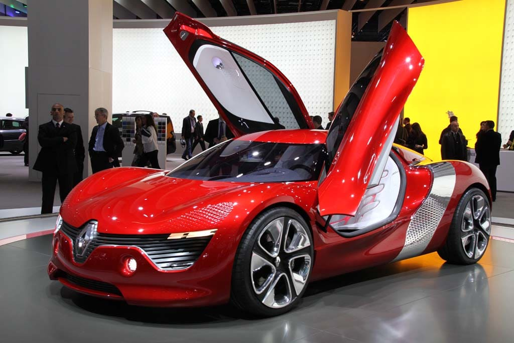 french automakers betting big on battery power renault. Black Bedroom Furniture Sets. Home Design Ideas