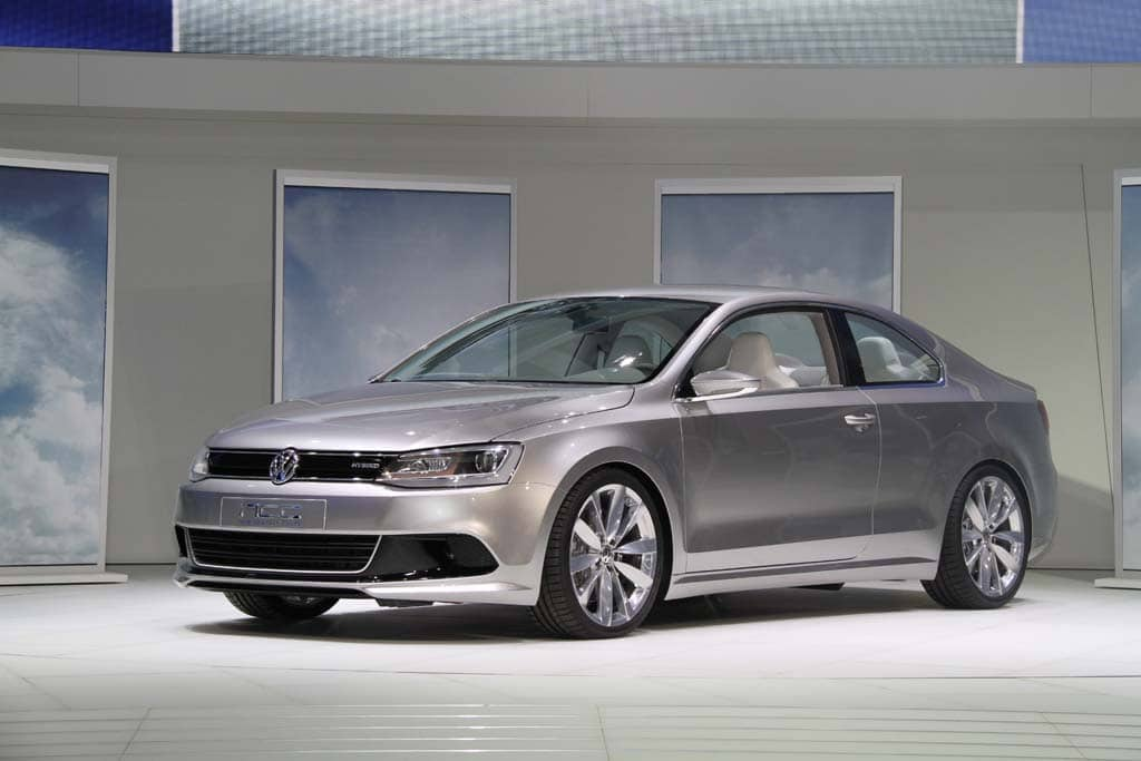 Silver Retains Top Spot In Auto Paint Pantheon VW NCC – TheDetroitBureau.com