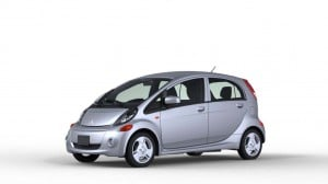 Longer, larger, the U.S. version of the Mitsubishi i-MiEV is set for an autumn 2011 launch.