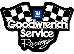 The Goodwrench name was long associated with GM racing sponsorships, especially NASCAR.