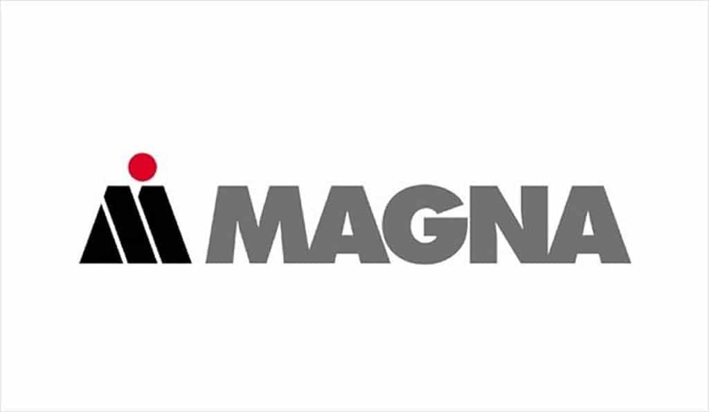 Magna Targets Latin America Magna Logo Thedetroitbureau Com
