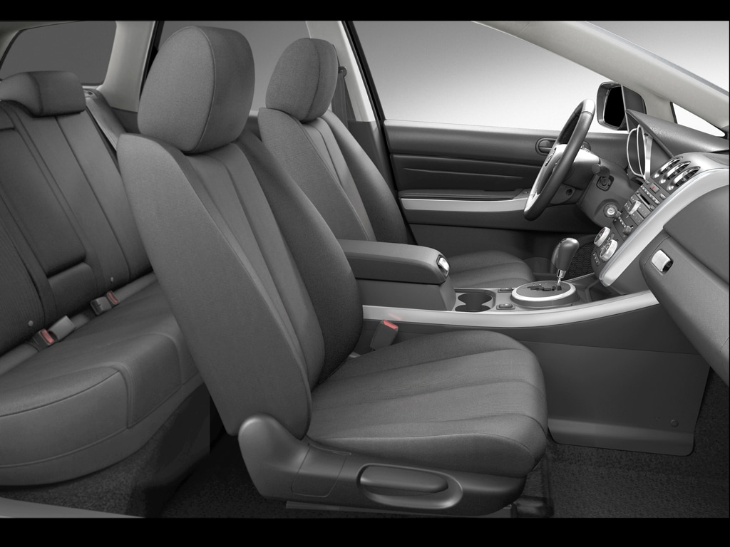 first drive mazda cx 7 i sv image converted using ifftoany. Black Bedroom Furniture Sets. Home Design Ideas
