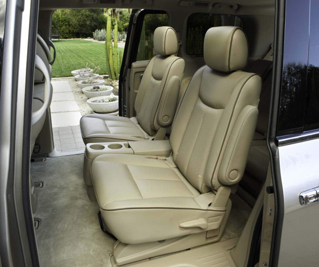 First drive 2011 nissan quest thedetroitbureau more vanachro Gallery