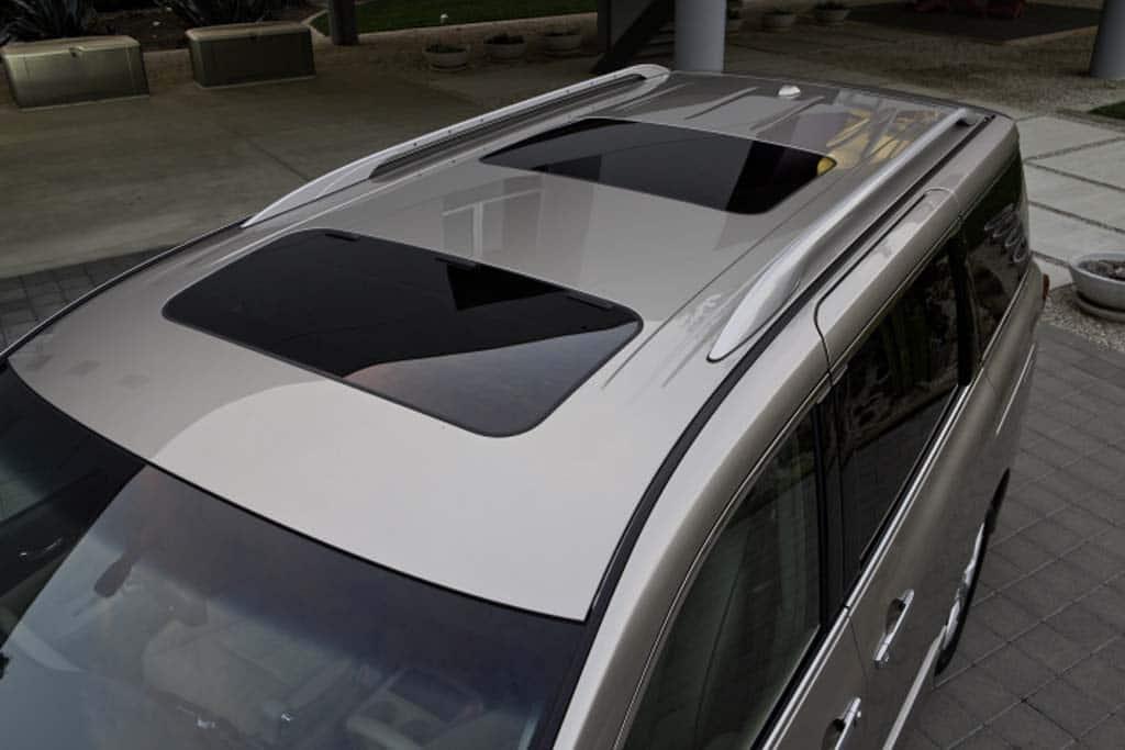 2011 Nissan Quest Dual Sunroof Thedetroitbureau Com