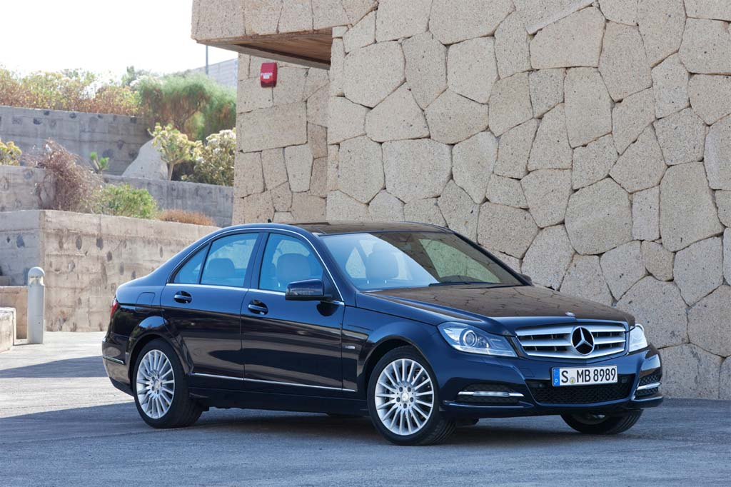 used navigation mercedes benz sport class certified xenons c camera detail amg