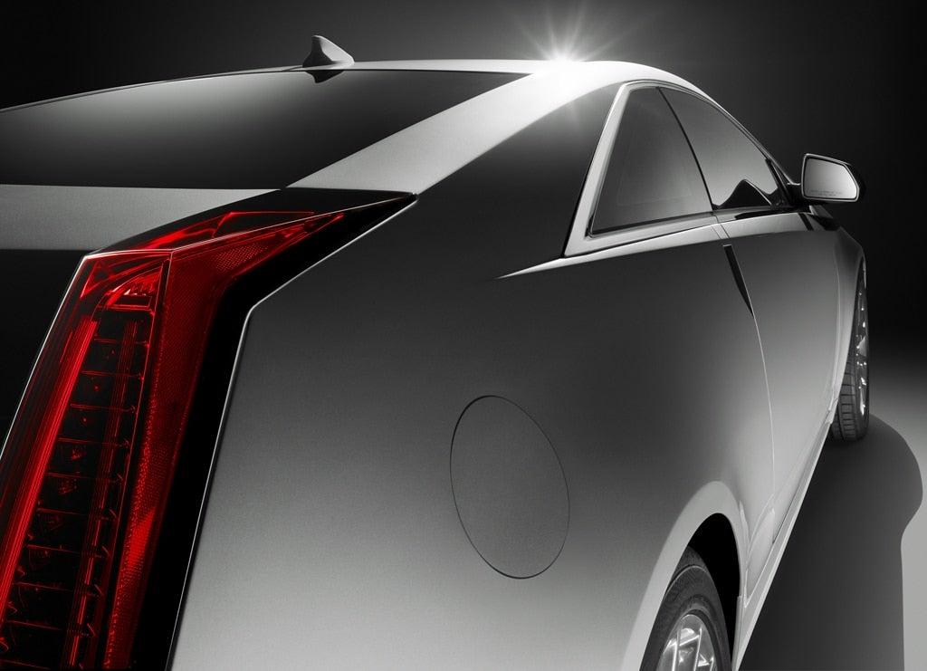 Cadillac Developing New Convertible