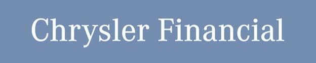 Chrysler Financial Logo