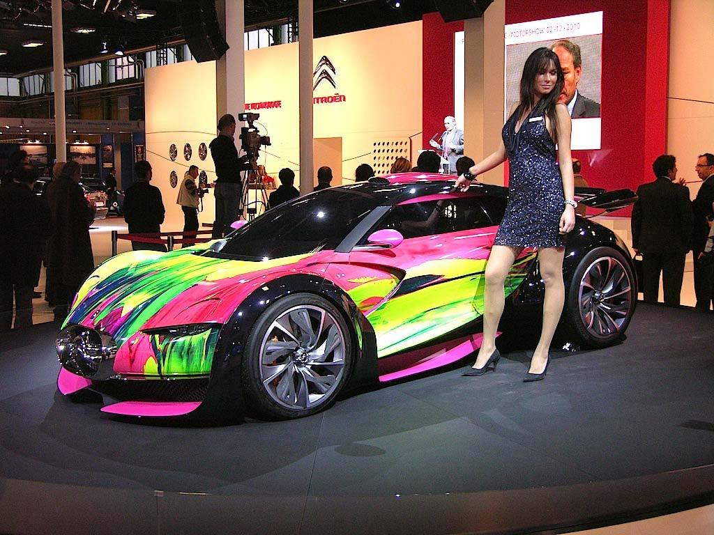 Preview: 2010 Bologna Motor Show