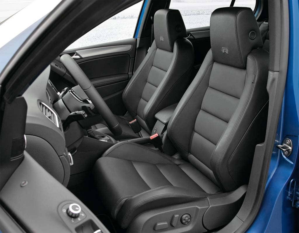 Golf+5+r32+interior