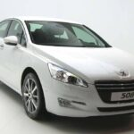 Peugeot's next 508 could have a much more significant Chinese influence if a proposed deal with Dongfeng goes through.