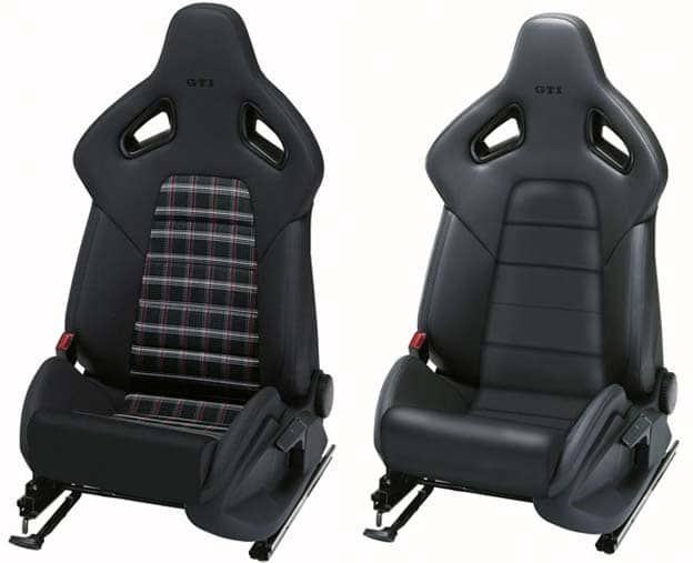 Johnson Controls Buys Recaro » Recaro Seats