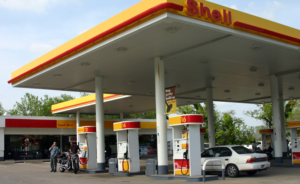 Opinion Let The Whining Over Rising Gas Prices Begin Shell