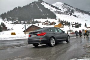 Winter driving can be fun - if you develop some basic skills.
