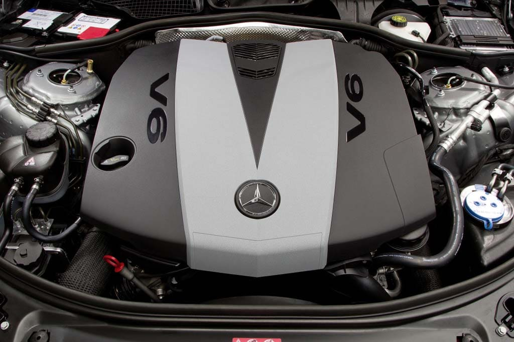 Mercedes hit with new class action lawsuit over diesels for Mercedes benz lawsuit