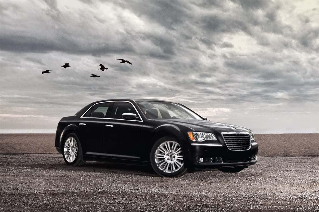 Chrysler & Fiat Planning Major Roll-Out in Geneva