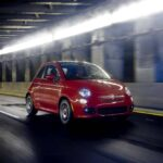 Fiat is back - and winning praise for the new 500.