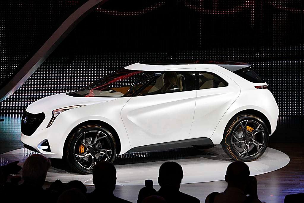 First Look: Hyundai Curb Concept