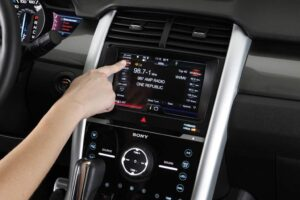 Problems with high-tech systems, such as MyFord Touch, topped the chart on the 2013 J.D. Power Initial Quality Survey.