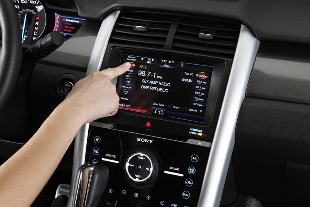 Ford Agrees to $17M Settlement with MyFordTouch Owners