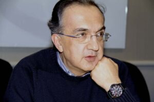 "Fiat CEO Sergio Marchionne: ""The stench is overwhelming."""