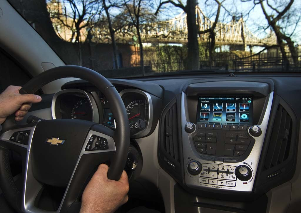 """Facing Possible Government Inquiry, OnStar Drops """"Big Brother"""" Plans"""