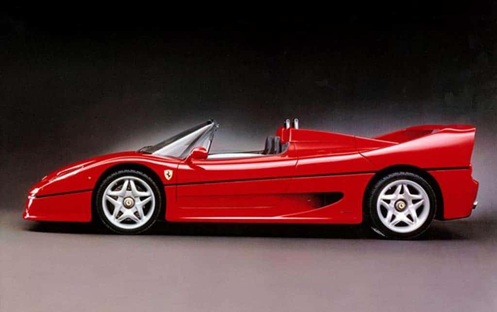 Insurer Wants FBI to Pay $750,000 for Crashed Ferrari