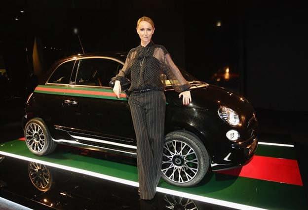 Marty's Marketing Minutia: Fiat Meets Gucci