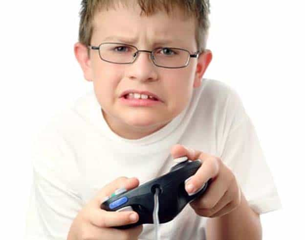 Rage Video Games Video Gaming a Recipe For Road