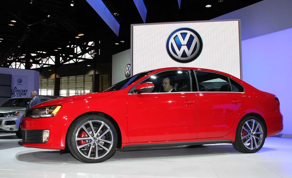 VW Inching Towards Profitability in the States