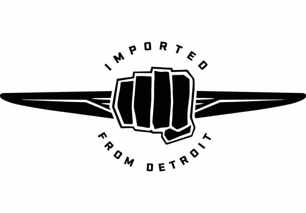 Marty's Marketing Minutia – Imported from Detroit