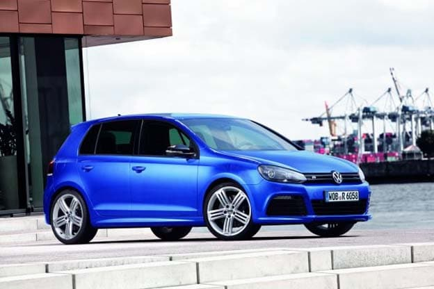 VW Unveils More than Just the Beetle